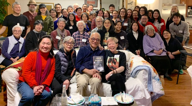 """JOHN OKADA"" and the Day of Remembrance in New York City"
