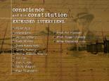 DVD extended interviews menu