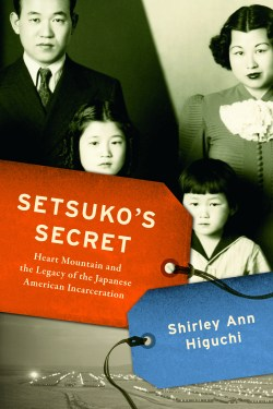 Setsuko's Secret cover