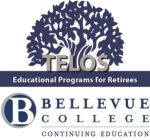 Bellevue College retiree programs