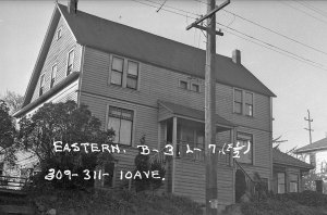 Akutsu house 1937