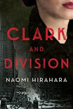 Clark and Division cover
