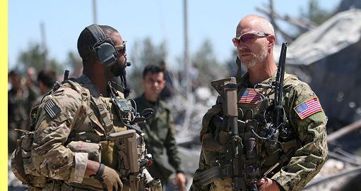 A agressão dos EUA na Síria – um plano imperialista