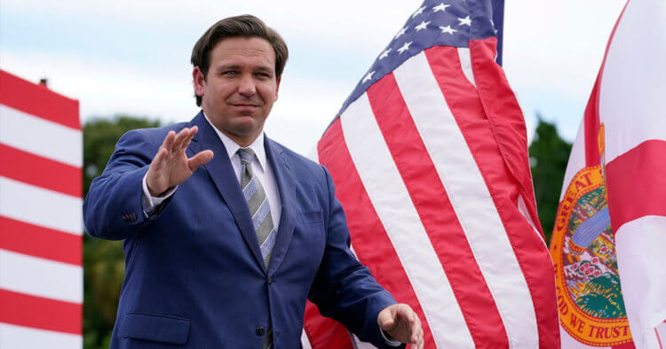 Ron DeSantis Signs Bill Banning Local Governments From Implementing Their Own Gun Control Laws