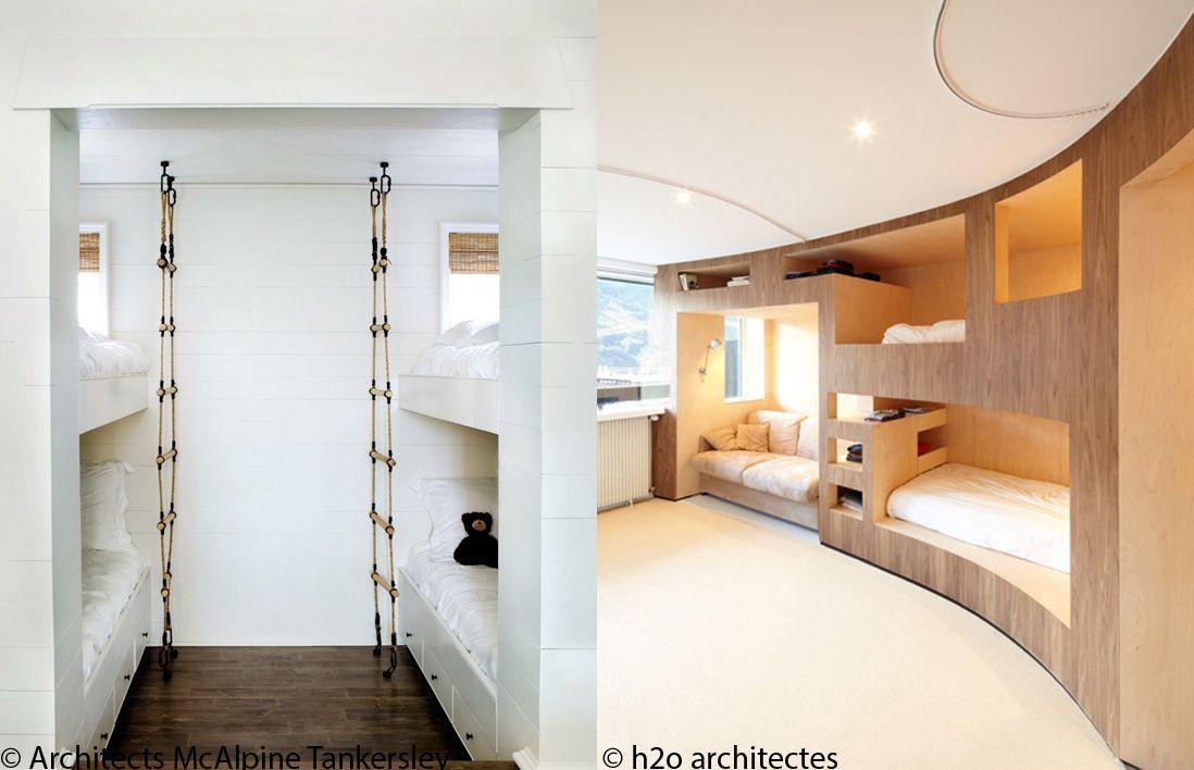 lit superpose un dortoir pour votre