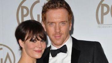 Damian Lewis annonce la mort de son épouse Helen McCrory, au casting de « Peaky Blinders » et « Harry Potter »