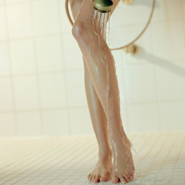 comment bien se doucher on vous dit
