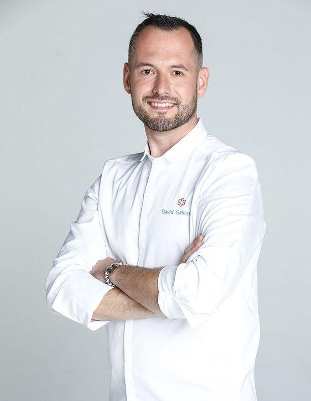 Top Chef Cuisinez Comme Un Grand Chef : cuisinez, comme, grand, David, Gallienne, Gagnant, 2020,, Victoire, Polémique, Table