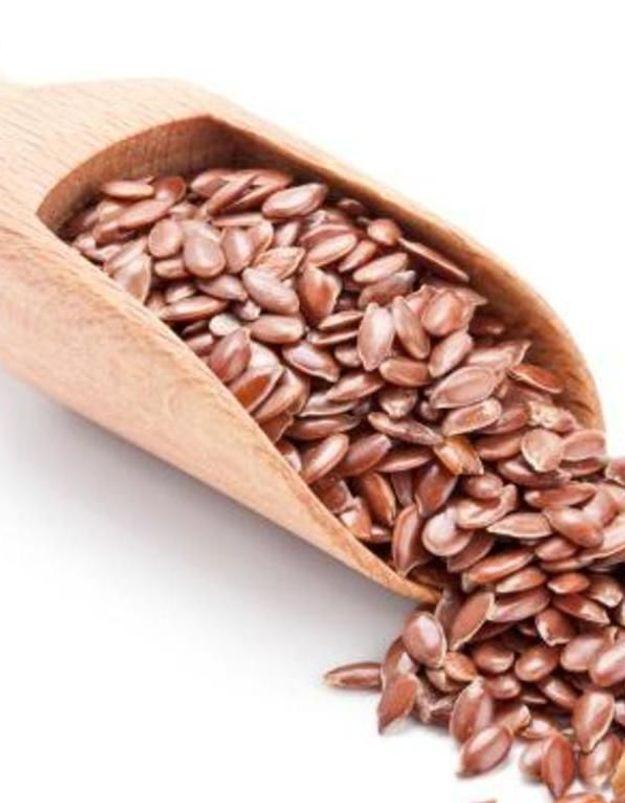 Comment Moudre Les Graines De Lin : comment, moudre, graines, Graines, Savoir, Table