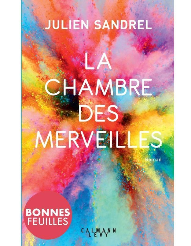 Livre La Chambre Des Merveilles : livre, chambre, merveilles, Chambre, Merveilles, Lisez, Extraits, Best-seller, Printemps