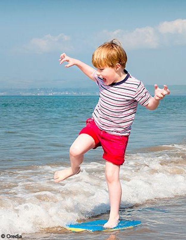 Qui A Peur De L'eau : l'eau, Enfant, L'eau., Faire