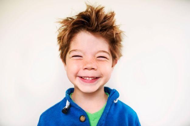Nos enfants et le bonheur : voici ce qui les rend heureux en 2018