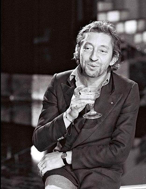 De Quoi Est Mort Gainsbourg : gainsbourg, Serge, Gainsbourg, Deviennent, Quatre, Enfants