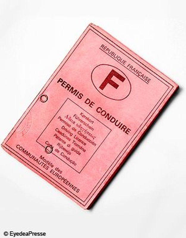 Faux Permis De Conduire : permis, conduire, Fonctionnaire, Vendait, Faux-permis, Conduire