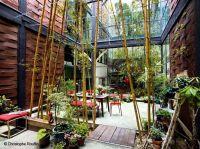 Les bonnes astuces pour dcorer un patio !