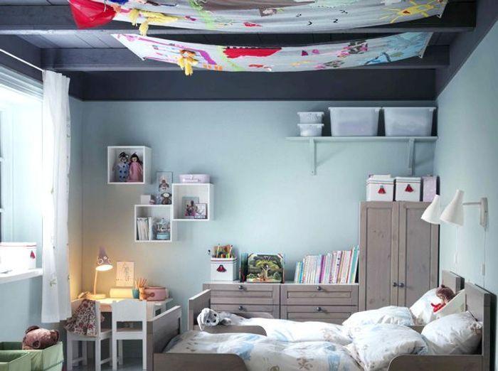 Idee Chambre Garcon