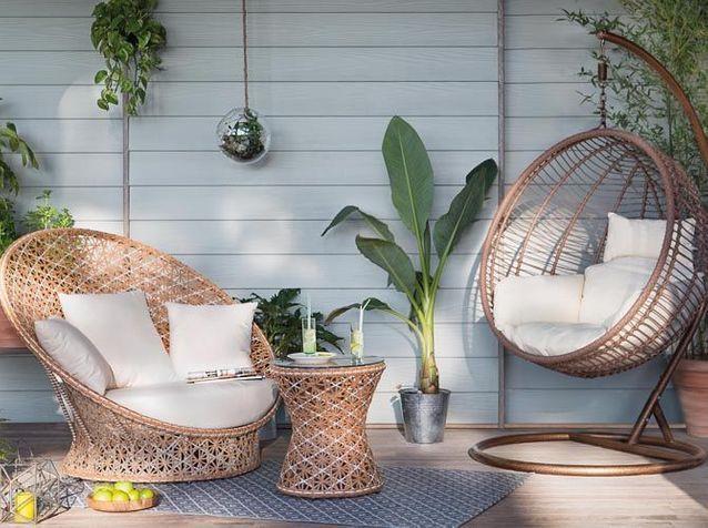 mobilier de jardin la collection 2016 jardiland