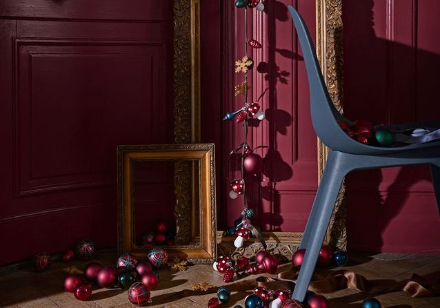 Ikea Les 15 Idées Quon Pique Déjà à La Collection Noël