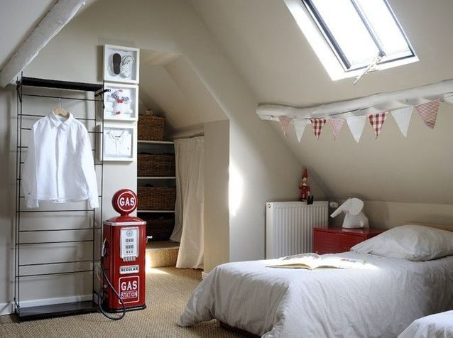 10 chambres d enfant sobres et epurees