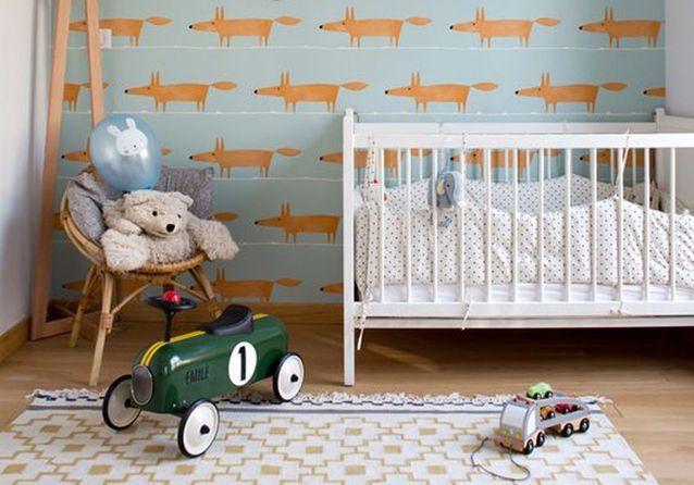 chambre de bebe 25 idees qui changent