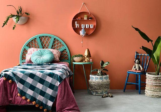 belles chambres de petites filles
