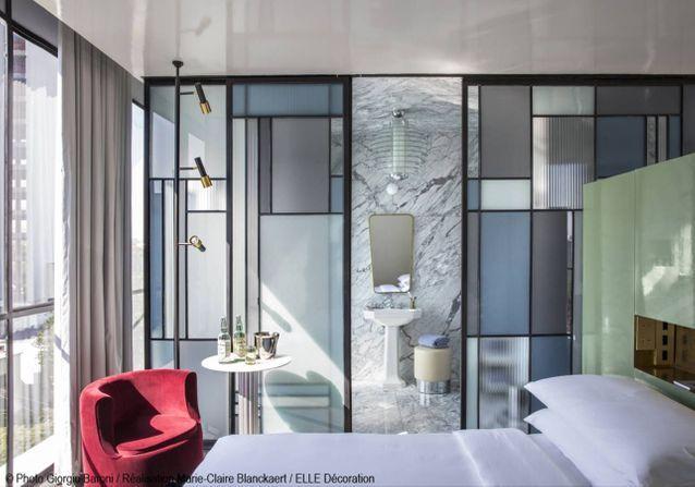 30 Jolies Suites Parentales Elle Decoration