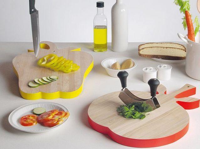 nouvel accessoire de cuisine tendance