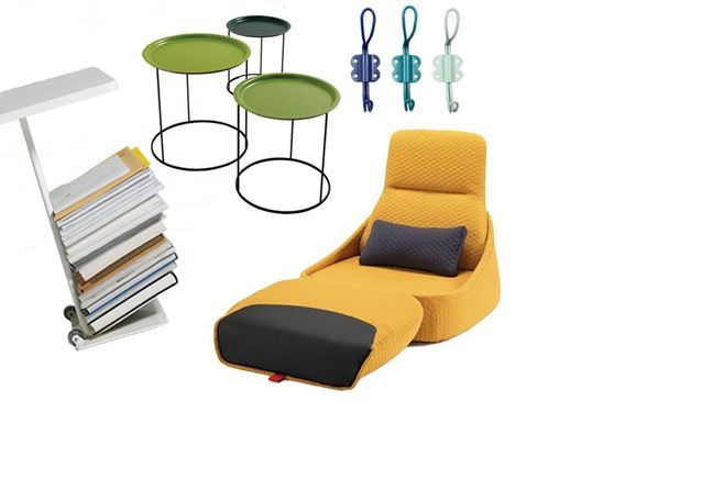 gain de place 30 meubles astucieux