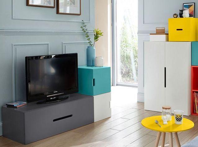 des meubles astucieux et sympas pour