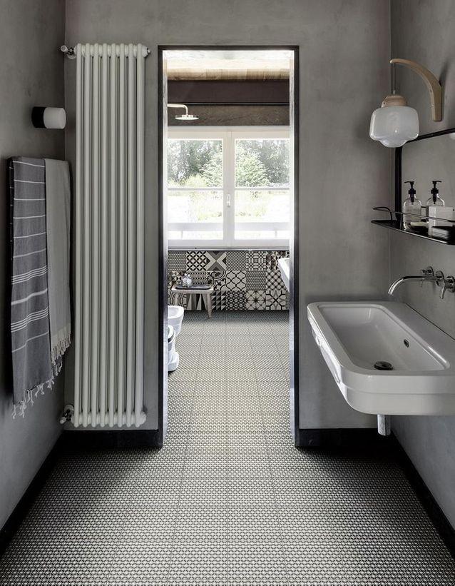 osez le lavabo d ecolier dans la salle de bains