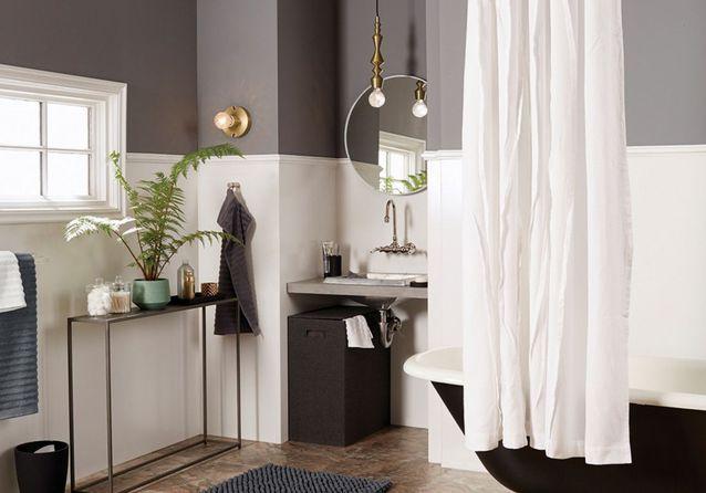 30 idees pour decorer votre salle de bains sans la renover