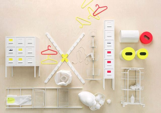 ikea lance une collection speciale