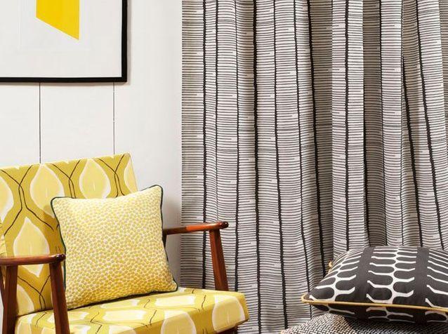 30 idees pour habiller vos fenetres elle decoration