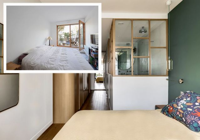 15 chambres au relooking gagnant