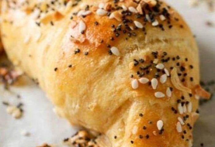 Croissants Salés Fromage Ail Et Fines Herbes 7 Recettes De