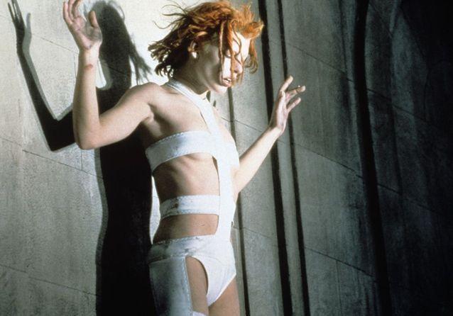 """Kült Filmler """"Beşinci Element"""", Luc Besson"""