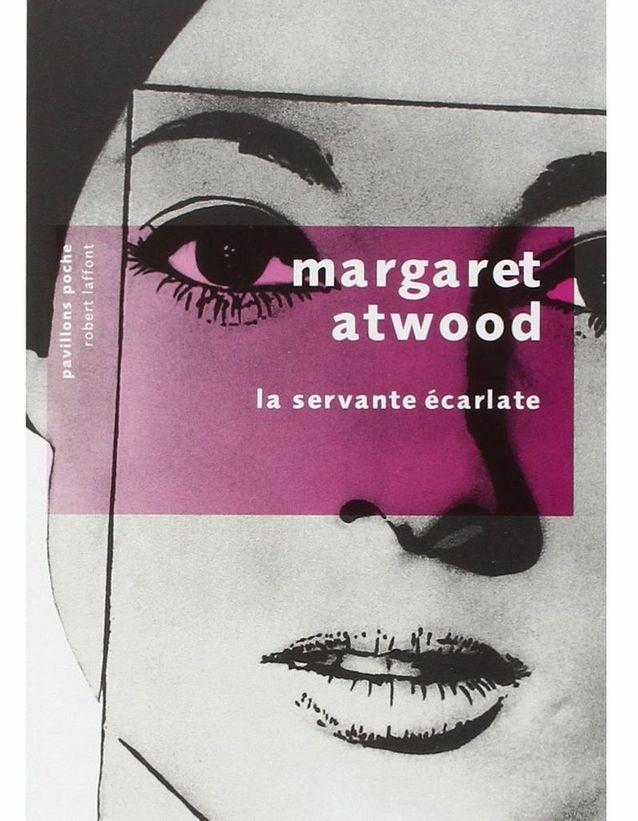 La Servante Ecarlate De Margaret Atwood 10 Livres