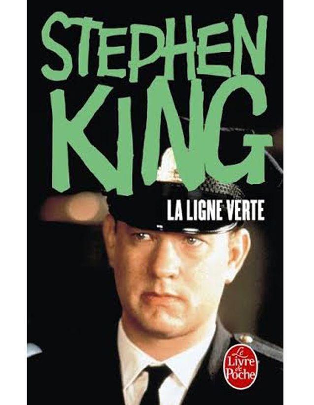La Ligne Verte (roman) : ligne, verte, (roman), Ligne, Verte, Romans, Signés, Stephen, Frissonner