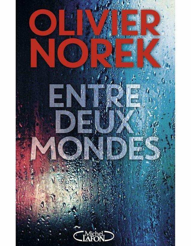 Olivier Norek Entre Deux Mondes : olivier, norek, entre, mondes, Entre, Mondes, D'Olivier, Norek, (Michel, Lafon), Dévorer, Polars, Préférés