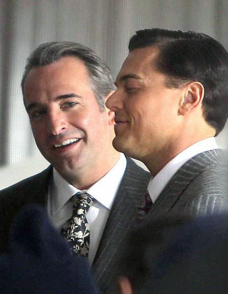 Le Loup De Wall Street Acteur : street, acteur, Street, Bande-annonce, Leonardo, DiCaprio