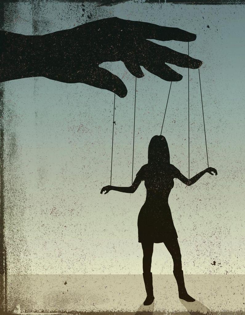 Se Reconstruire Apres Un Perver Narcissique : reconstruire, apres, perver, narcissique, Pervers, Narcissique, êtes-vous, Victime