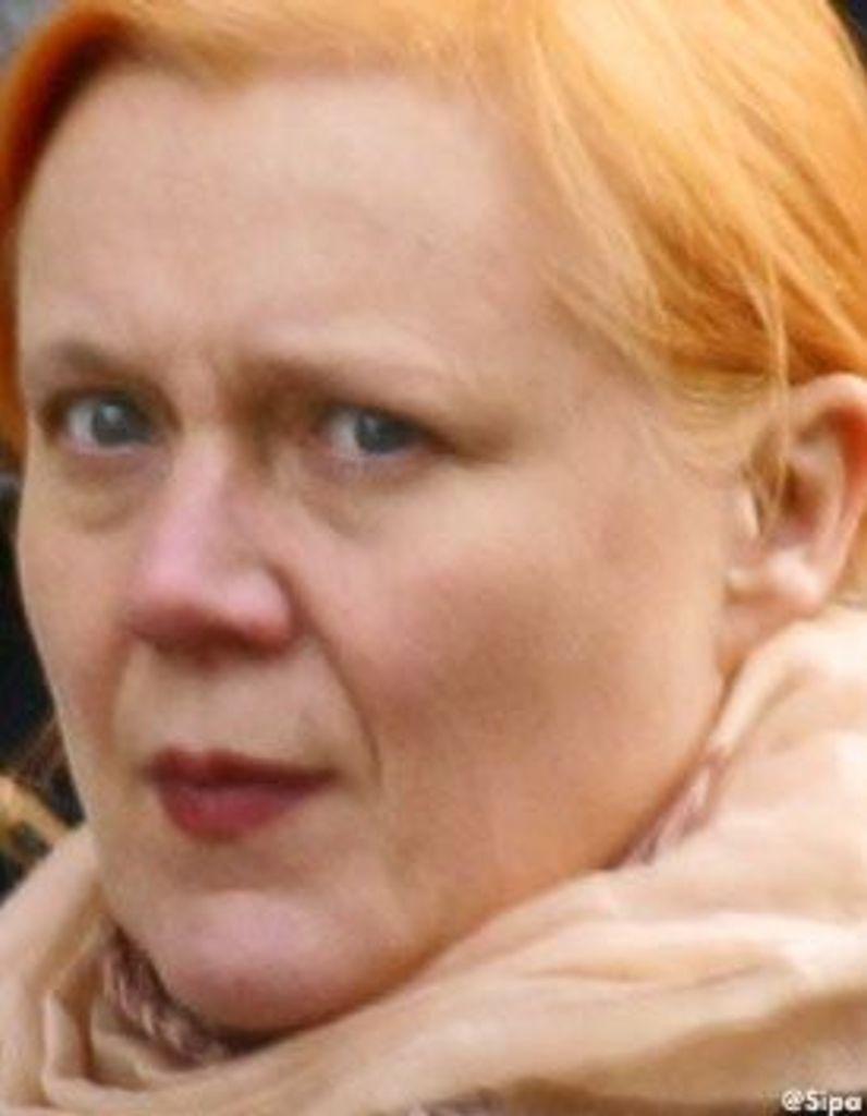 Géraldine Giraud Marie-christine Van Kempen : géraldine, giraud, marie-christine, kempen, Affaire, Giraud, Non-lieu, Tante