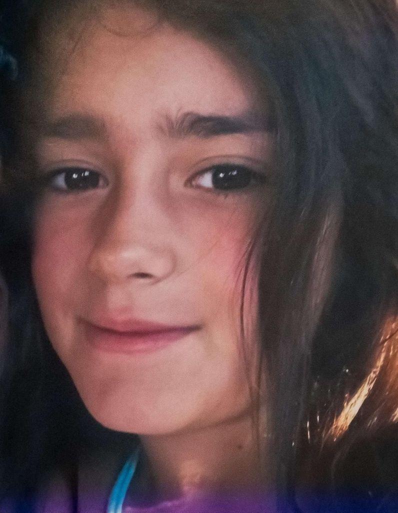La Nuit Ou Ma Fille A Disparu : fille, disparu, Bouleversant, Message, Mère, Maëlys, Fille, Disparue