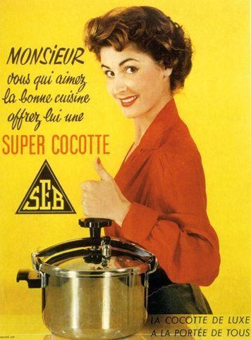Ménagère De Moins De 50 Ans : ménagère, moins, Télé, Ménagère, Est-elle