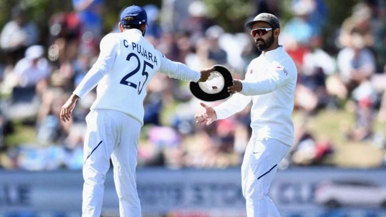 IND vs AUS : अजिंक्य रहाणे के कप्तान बनने के बाद बीसीसीआई ने किया नए उप कप्तान का ऐलान