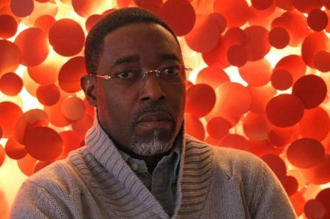 Francis Kalombo