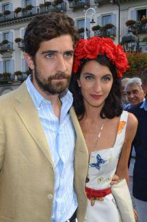Mariage Dans Les Borromes - 'est Le Grand Jour Pour