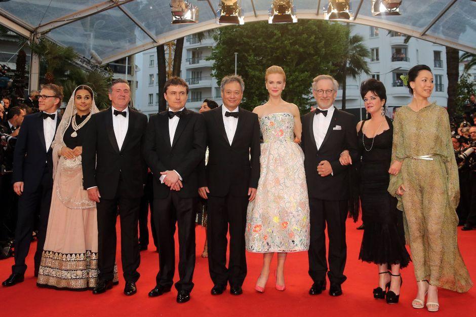 Cannes 2013  La Vie dAdle Palme dor