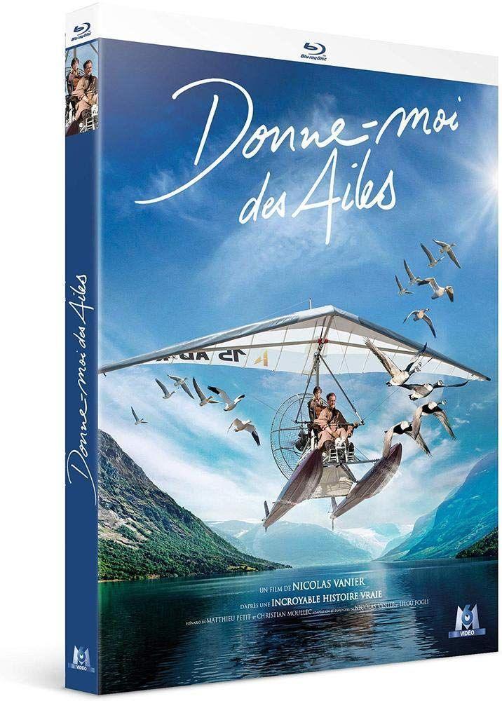 Donne Moi Des Ailes Musique : donne, ailes, musique, Partenariat, Donne-moi, Ailes, Nicolas, Vanier, Critique
