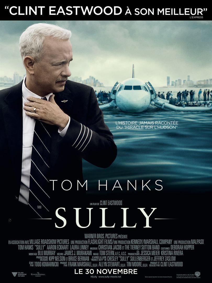 Flight Film Histoire Vraie : flight, histoire, vraie, Sully, Critique
